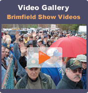 Brimfield Antique Show Video Gallery